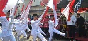 HUT Kab Semarang