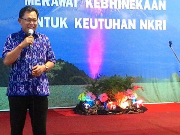 Harapan Ketua Umum Ilusmatura Jelang Reuni Akbar 2019