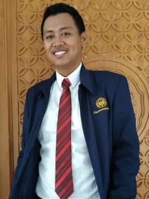 Fandy Kurniawan, S.Pd.