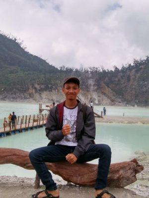 Alfam Kusumawardana, S.Pd