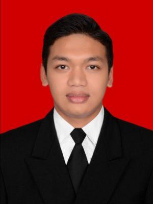 Muhammad Faris Priyoga, S.Pd.