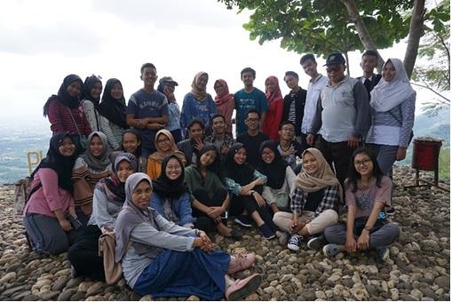 Ambalan Diponegoro-Cut Nyak Dien, Pramuka Peduli Lingkungan