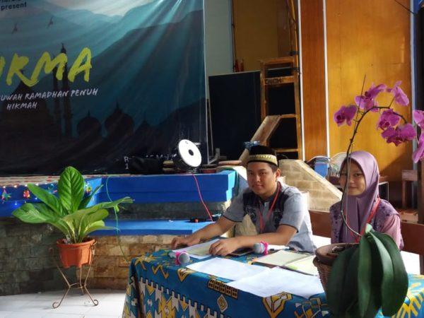 KURMA (Karunia Ukhuwah Ramadhan Penuh Hikmah)