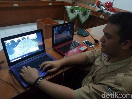 Siswa SMAN 1 Ungaran Juara Coding Minecraft Asia Pasifik